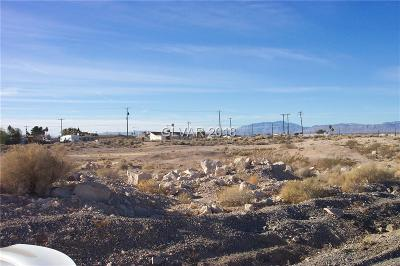 North Las Vegas Residential Lots & Land For Sale: Rev Wilson
