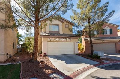 Single Family Home For Sale: 10029 La Paca Avenue