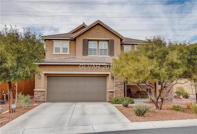 Single Family Home For Sale: 7131 Elder Street