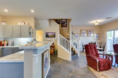 Henderson Condo/Townhouse For Sale: 1572 Buffalo Brubaker Lane