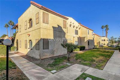 Condo/Townhouse For Sale: 4720 Obannon Drive #B