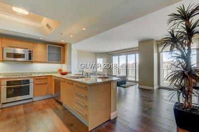 Turnberry, Turnberry Towers At Paradise, Turnberry Towers At Paradise R High Rise Under Contract - No Show: 222 Karen Avenue #4004