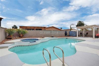 las vegas Residential Lots & Land For Sale: 3190 La Barca Lane
