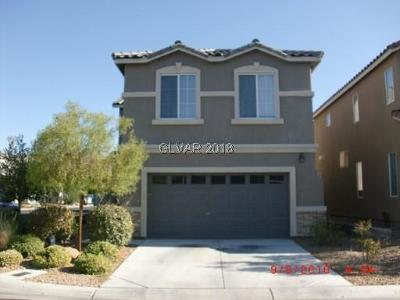 Las Vegas, North Las Vegas Rental For Rent: 9521 Michelle Falls Avenue