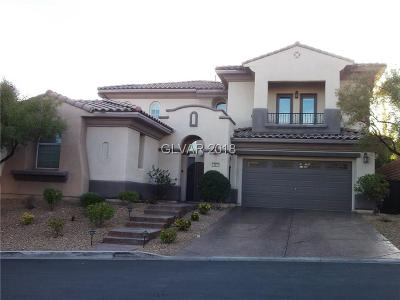 Las Vegas, North Las Vegas Rental For Rent: 12247 La Prada Place