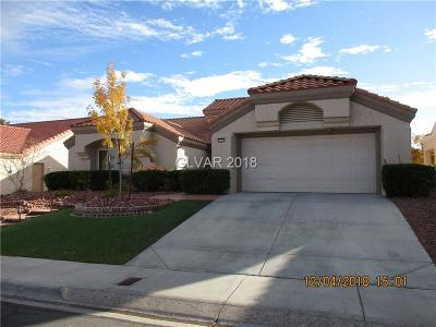 Las Vegas, North Las Vegas Rental For Rent: 8717 Litchfield Avenue