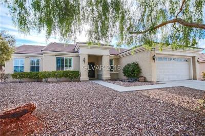Single Family Home For Sale: 2156 Peyten Park Street