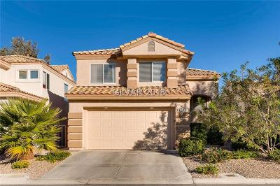 Single Family Home Under Contract - No Show: 3520 Tuscany Village Drive