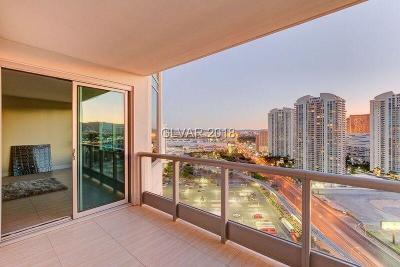 Turnberry Towers At Paradise, Turnberry Towers At Paradise R High Rise For Sale: 222 Karen Avenue #2801