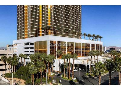 Las Vegas High Rise For Sale: 2000 Fashion Show Drive #3422