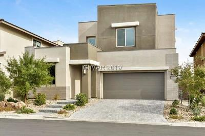 Single Family Home For Sale: 6000 Andezano Drive