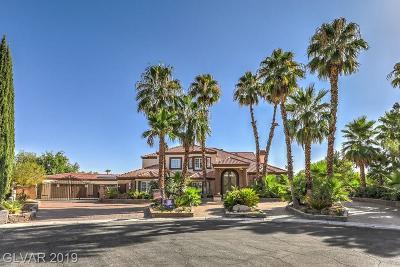 Single Family Home For Sale: 7770 Eldora Avenue