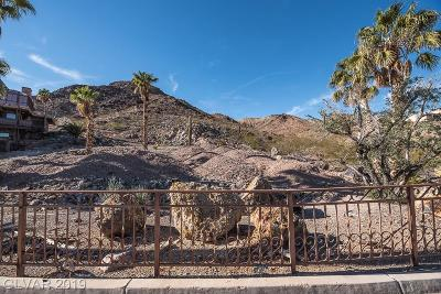Boulder City Residential Lots & Land For Sale: 608 Lido Drive
