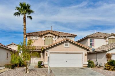 Single Family Home For Sale: 1042 Wild Fern Court