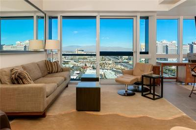 Panorama Tower Phase Iii, Panorama Tower Phase Iii Amd High Rise Under Contract - No Show: 4471 Dean Martin Drive #1808
