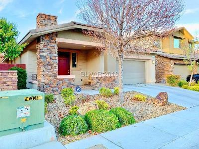 Single Family Home Under Contract - No Show: 10524 Harvest Green Way