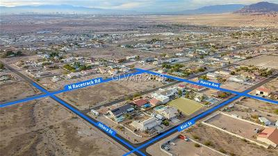 Henderson Residential Lots & Land For Sale: 179-04-805-007