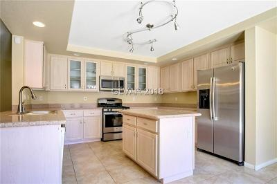 Single Family Home Under Contract - No Show: 9755 Whitewater Canyon Court