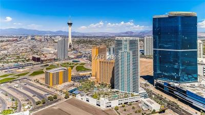 Sky Las Vegas High Rise Under Contract - Show: 2700 Las Vegas Boulevard #3410