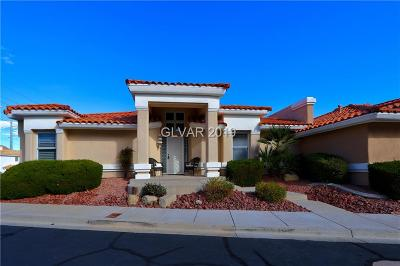 Boulder City Condo/Townhouse Under Contract - Show: 150 Rainbow Drive