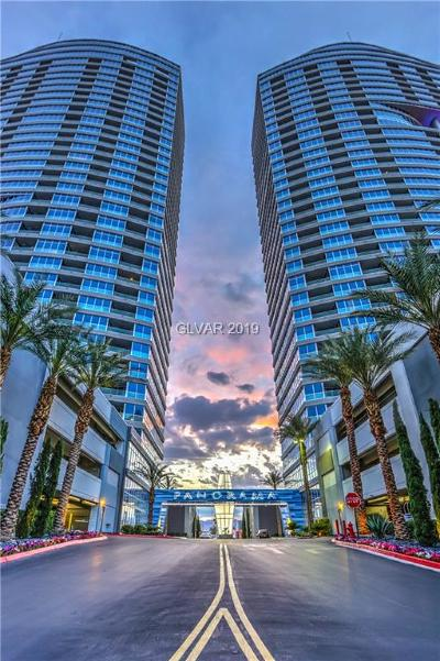 Panorama Towers 1, Panorama Towers 2 High Rise For Sale: 4575 Dean Martin Drive #1105
