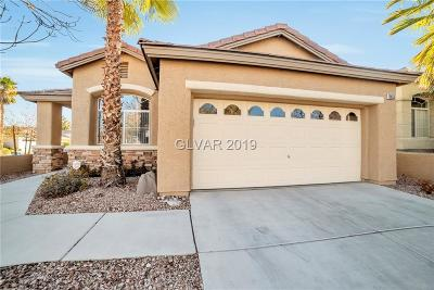 Single Family Home Under Contract - Show: 10653 Angel Dreams Avenue
