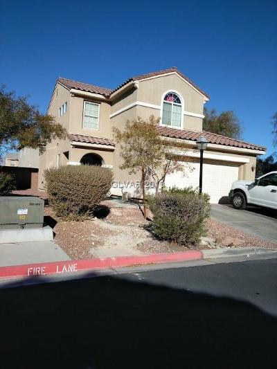 Blue Diamond, Boulder City, Henderson, Las Vegas, North Las Vegas, Pahrump Single Family Home For Sale