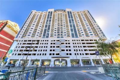 Las Vegas High Rise For Sale: 150 North Las Vegas Boulevard #904