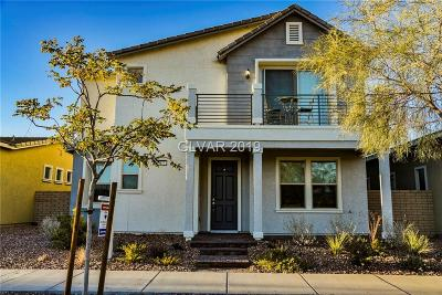 Single Family Home Under Contract - Show: 333 Cadence View Way