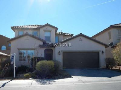 Single Family Home For Sale: 185 Azalea Springs Avenue