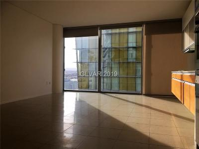 Las Vegas High Rise For Sale: 3722 Las Vegas Boulevard #1610