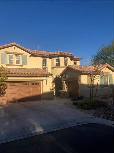 Single Family Home For Sale: 9160 Moose Country Place