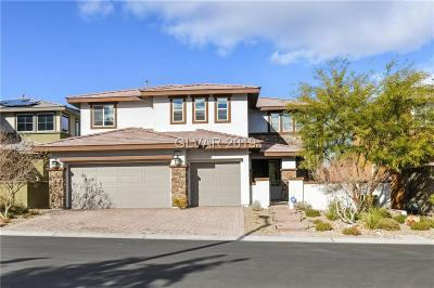Single Family Home For Sale: 10524 Dove Meadow Way