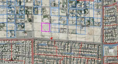 Henderson, Las Vegas Residential Lots & Land For Sale: La Cienega