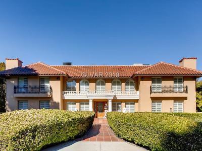 Single Family Home For Sale: 3300 La Mirada Avenue