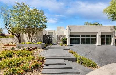 Single Family Home Under Contract - No Show: 8104 Via Del Cerro Court