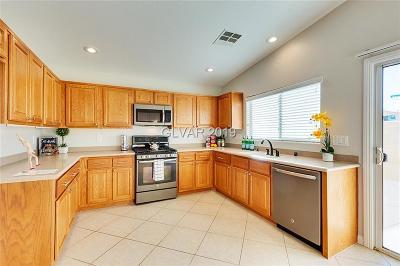Single Family Home For Sale: 5785 Sierra Medina Avenue