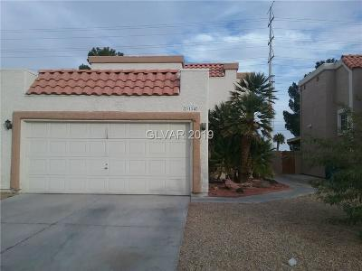 Rental Under Contract - Show: 3124 Centavo Drive