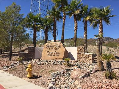 Boulder City Condo/Townhouse For Sale: 201 Kaelyn Street #2