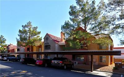 Condo/Townhouse Under Contract - Show: 2200 Fort Apache Road #2026