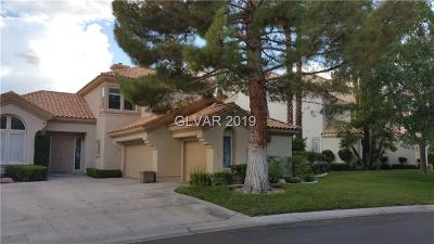 Rental For Rent: 8749 Double Eagle Drive