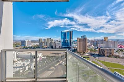 Las Vegas High Rise For Sale: 200 Sahara Avenue #3205