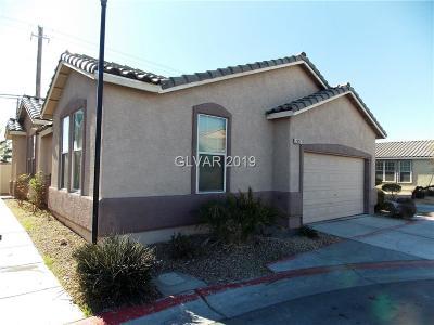 Single Family Home For Sale: 2625 Bead Vine Avenue