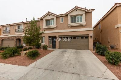 Single Family Home For Sale: 5981 Pillar Rock Avenue