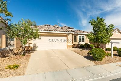 Single Family Home For Sale: 6084 Sierra Medina Avenue