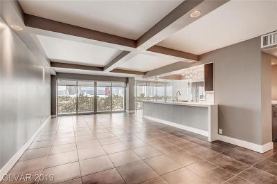 Regency Towers Amd High Rise For Sale: 3111 Bel Air Drive #8C