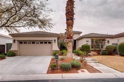 Red Rock Cntry Club At Summerl Rental For Rent: 11249 Parleys Cone Court