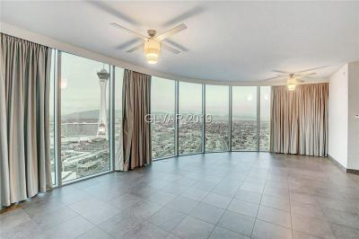 Las Vegas High Rise For Sale: 222 Karen Avenue #3108