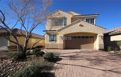 Single Family Home For Sale: 10373 Montes Vascos Drive