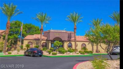 Condo/Townhouse For Sale: 950 Seven Hills Drive #2022
